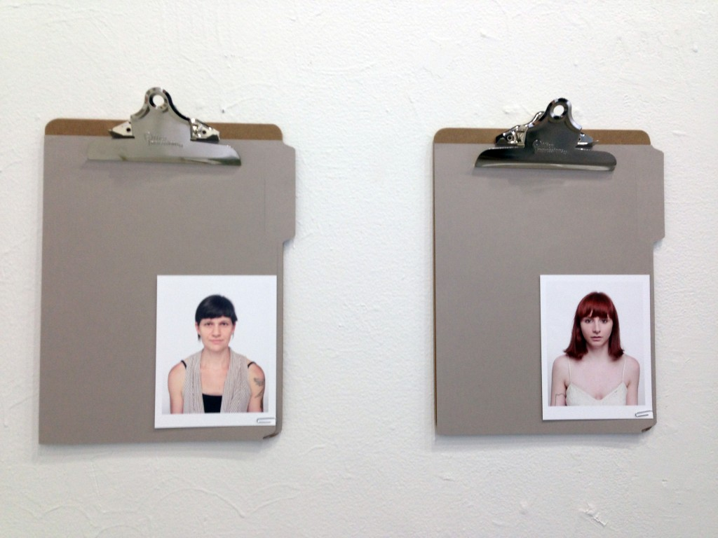 """Selections from Part 1 of """"Variants"""" by Jodie Goodnough"""
