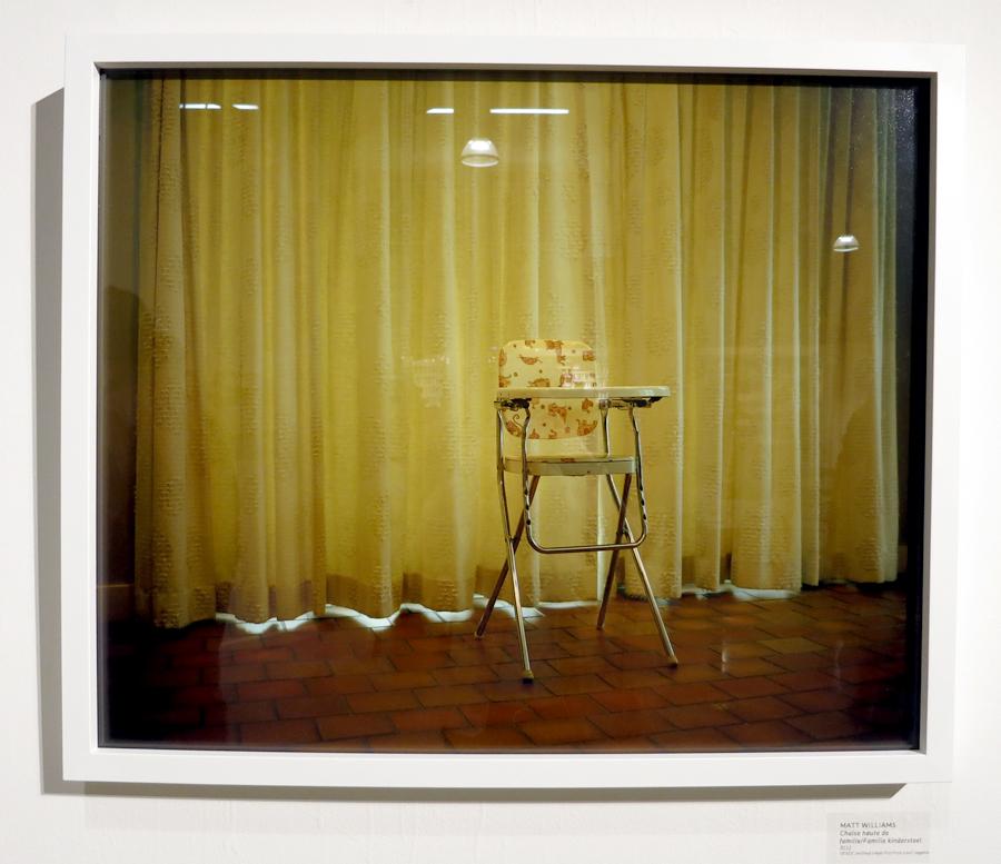 """""""Chaise haute de famile/Famile kinderstoel"""" by Matt Williams"""