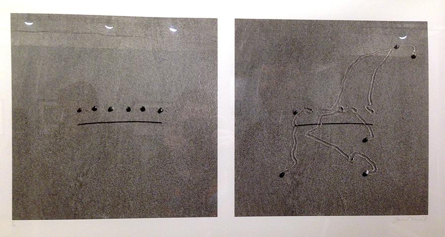 "Daniel Ranalli: ""Snail Drawings"""