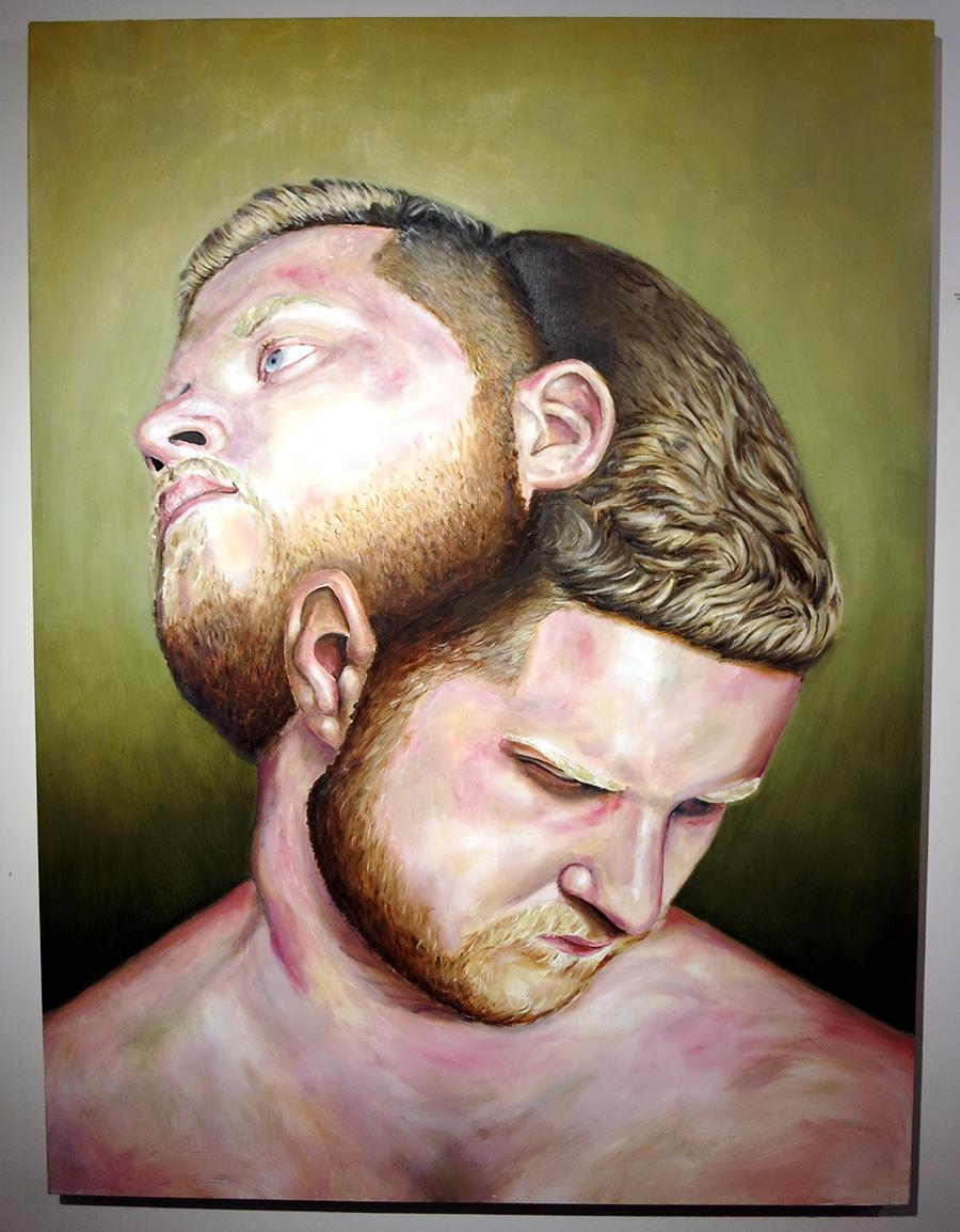 """Purgatory"" by Brendan Sullivan"